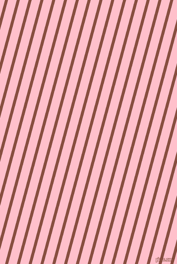 75 degree angle lines stripes, 6 pixel line width, 17 pixel line spacing, angled lines and stripes seamless tileable