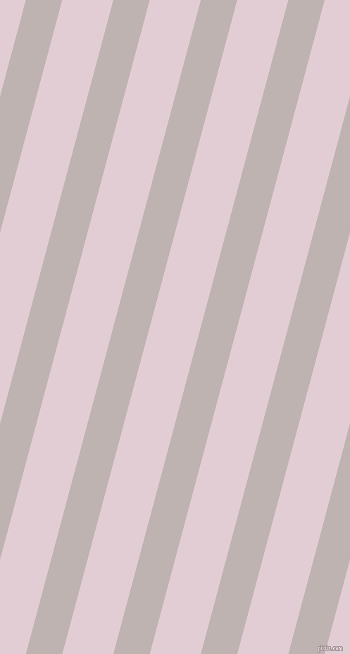 75 degree angle lines stripes, 50 pixel line width, 70 pixel line spacing, angled lines and stripes seamless tileable