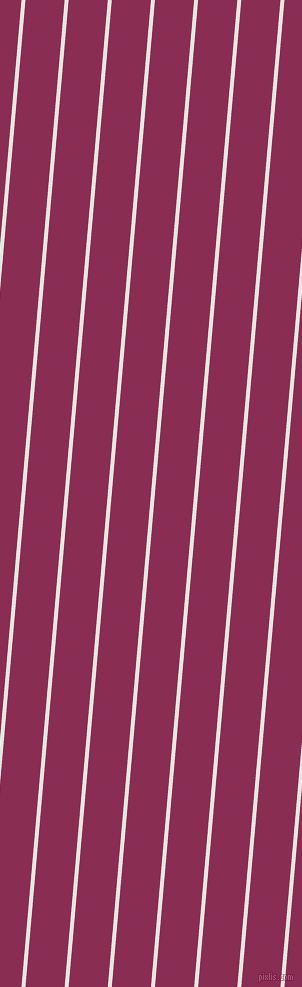 85 degree angle lines stripes, 4 pixel line width, 39 pixel line spacing, Black Squeeze and Rose Bud Cherry angled lines and stripes seamless tileable