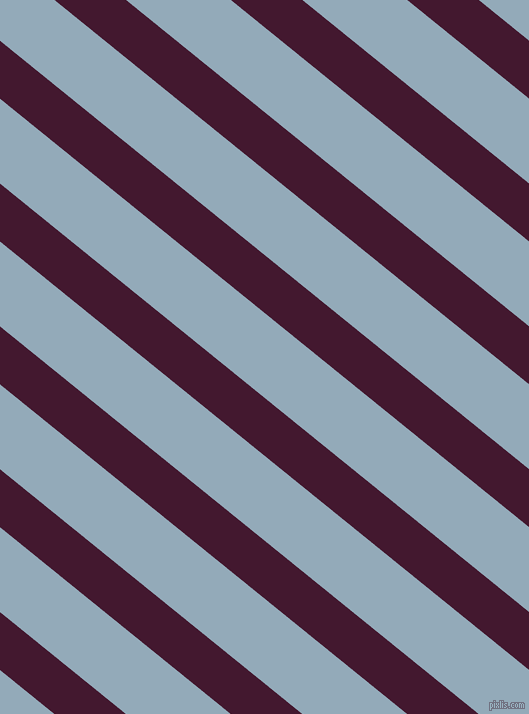 141 degree angle lines stripes, 45 pixel line width, 66 pixel line spacing, Blackberry and Nepal angled lines and stripes seamless tileable
