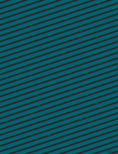 18 degree angle lines stripes, 7 pixel line width, 13 pixel line spacing, Blue Charcoal and Blue Lagoon angled lines and stripes seamless tileable
