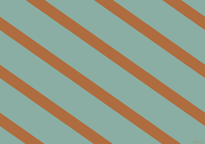 145 degree angle lines stripes, 42 pixel line width, 109 pixel line spacing, Bourbon and Sea Nymph angled lines and stripes seamless tileable