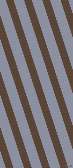 108 degree angle lines stripes, 31 pixel line width, 42 pixel line spacing, Brown Derby and Manatee angled lines and stripes seamless tileable