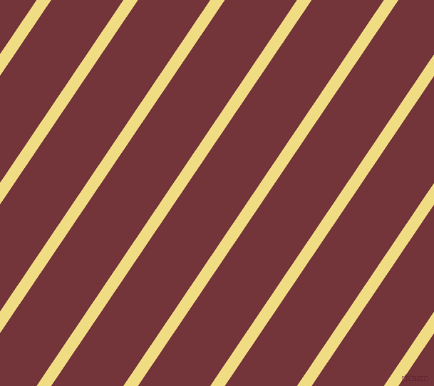 56 degree angle lines stripes, 17 pixel line width, 84 pixel line spacing, Buff and Merlot angled lines and stripes seamless tileable