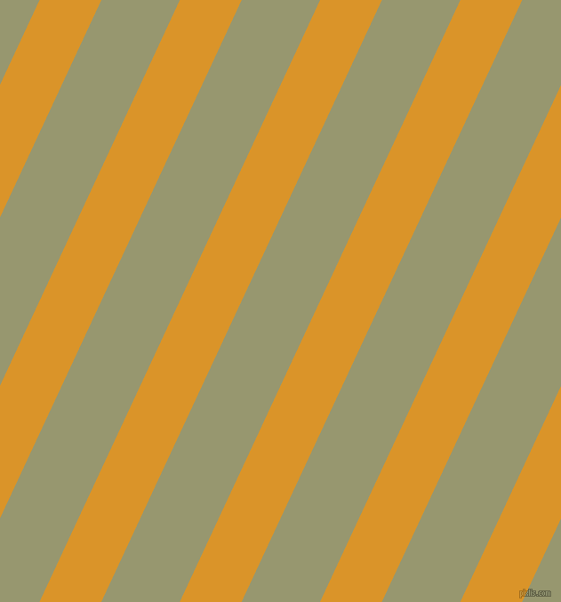 65 degree angle lines stripes, 63 pixel line width, 80 pixel line spacing, Buttercup and Malachite Green angled lines and stripes seamless tileable
