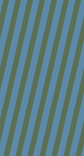 77 degree angle lines stripes, 22 pixel line width, 26 pixel line spacing, Cactus and Air Force Blue angled lines and stripes seamless tileable