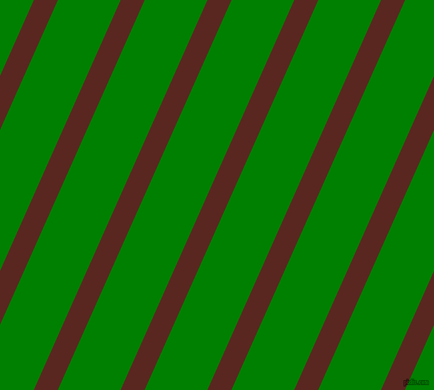 66 degree angle lines stripes, 31 pixel line width, 81 pixel line spacing, Caput Mortuum and Green angled lines and stripes seamless tileable