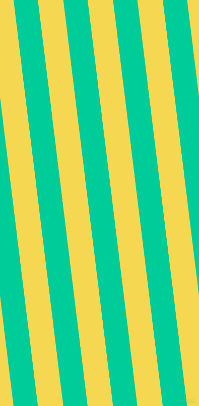 97 degree angle lines stripes, 48 pixel line width, 50 pixel line spacingCaribbean Green and Energy Yellow angled lines and stripes seamless tileable