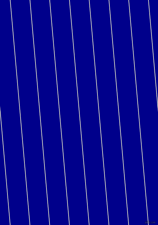 95 degree angle lines stripes, 2 pixel line width, 64 pixel line spacing, Carla and Dark Blue angled lines and stripes seamless tileable