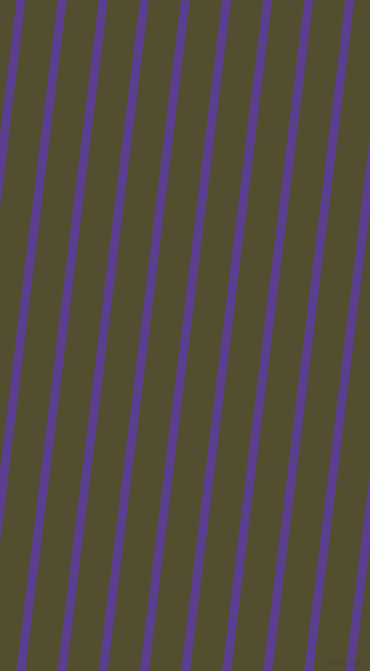83 degree angle lines stripes, 10 pixel line width, 36 pixel line spacing, Daisy Bush and Thatch Green angled lines and stripes seamless tileable