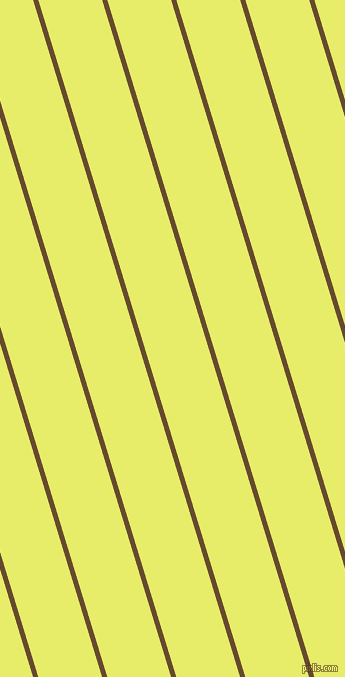 107 degree angle lines stripes, 5 pixel line width, 61 pixel line spacing, Dallas and Honeysuckle angled lines and stripes seamless tileable