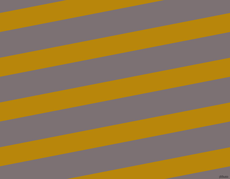 11 degree angle lines stripes, 74 pixel line width, 100 pixel line spacing, Dark Goldenrod and Empress angled lines and stripes seamless tileable