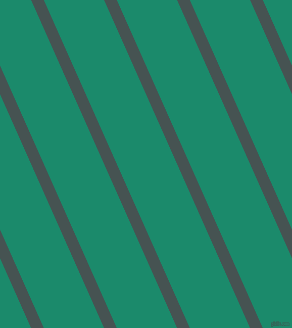 114 degree angle lines stripes, 23 pixel line width, 109 pixel line spacing, Dark Slate and Elf Green angled lines and stripes seamless tileable