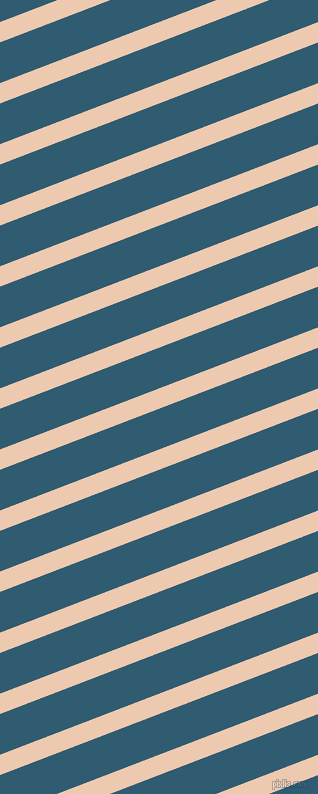 21 degree angle lines stripes, 19 pixel line width, 38 pixel line spacingDesert Sand and Blumine angled lines and stripes seamless tileable