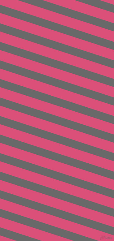162 degree angle lines stripes, 25 pixel line width, 32 pixel line spacing, Dim Gray and Cranberry angled lines and stripes seamless tileable