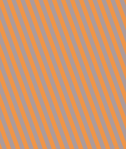 110 degree angle lines stripes, 14 pixel line width, 14 pixel line spacing, Dusty Grey and Sea Buckthorn angled lines and stripes seamless tileable