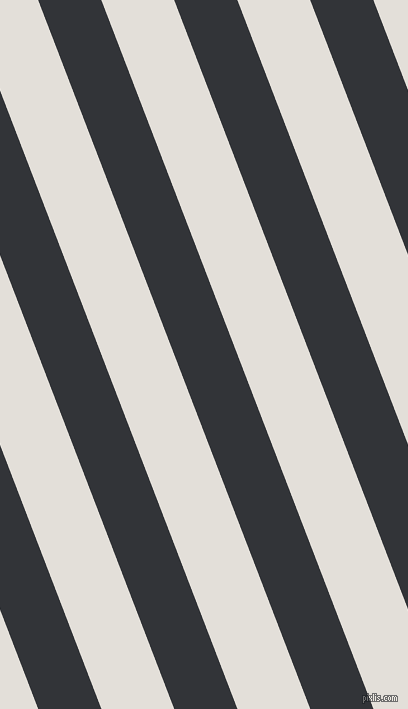 111 degree angle lines stripes, 59 pixel line width, 68 pixel line spacing, Ebony Clay and Vista White angled lines and stripes seamless tileable