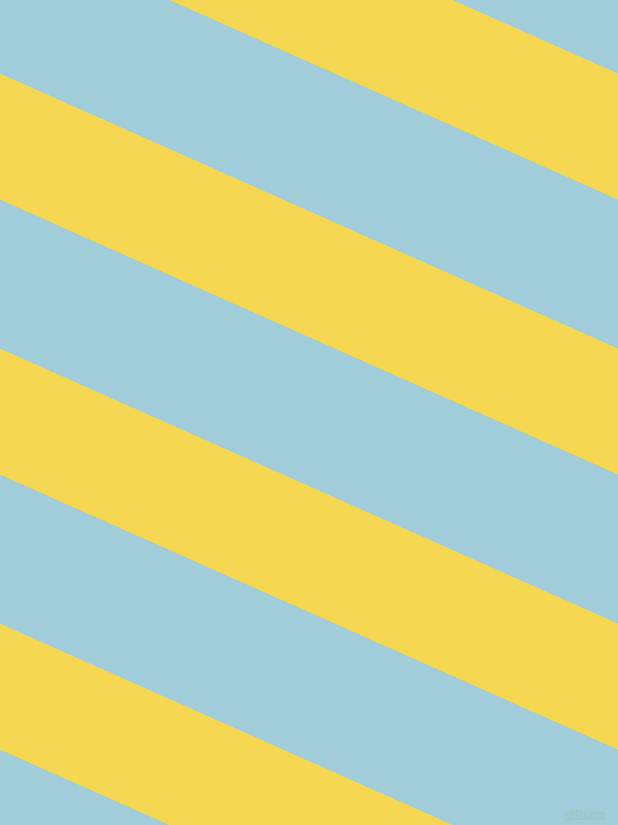 156 degree angle lines stripes, 105 pixel line width, 124 pixel line spacing, Energy Yellow and Regent St Blue angled lines and stripes seamless tileable