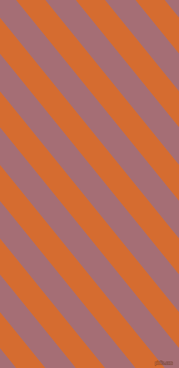 129 degree angle lines stripes, 45 pixel line width, 47 pixel line spacing, Gold Drop and Turkish Rose angled lines and stripes seamless tileable