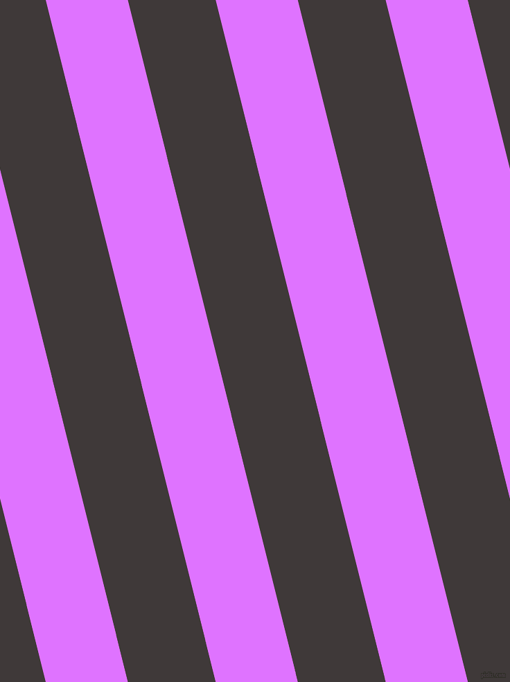104 degree angle lines stripes, 115 pixel line width, 123 pixel line spacing, Heliotrope and Eclipse angled lines and stripes seamless tileable