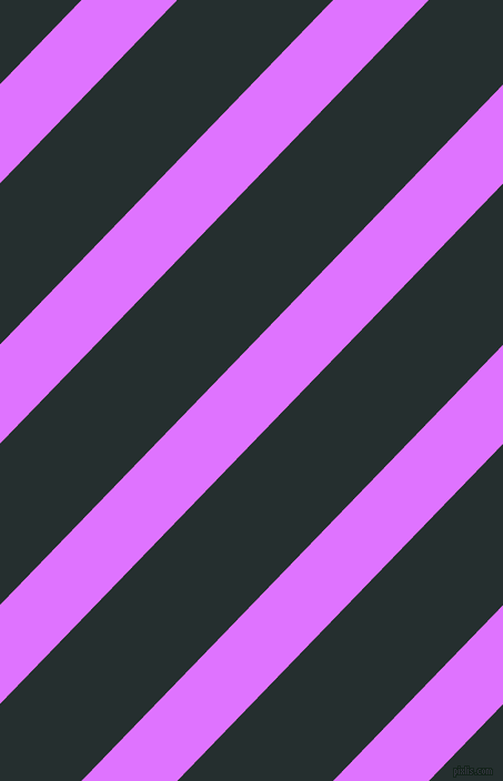 46 degree angle lines stripes, 62 pixel line width, 101 pixel line spacing, Heliotrope and Swamp angled lines and stripes seamless tileable