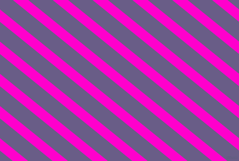 141 degree angle lines stripes, 32 pixel line width, 51 pixel line spacing, Hot Magenta and Kimberly angled lines and stripes seamless tileable