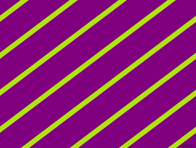 37 degree angle lines stripes, 17 pixel line width, 84 pixel line spacing, Inch Worm and Purple angled lines and stripes seamless tileable