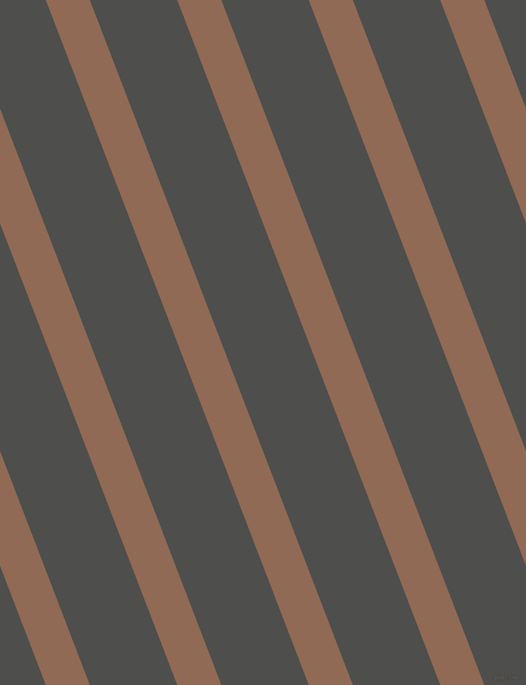111 degree angle lines stripes, 60 pixel line width, 119 pixel line spacing, Leather and Ship Grey angled lines and stripes seamless tileable