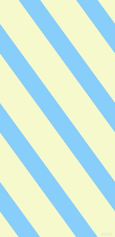126 degree angle lines stripes, 58 pixel line width, 97 pixel line spacing, Light Sky Blue and Carla angled lines and stripes seamless tileable