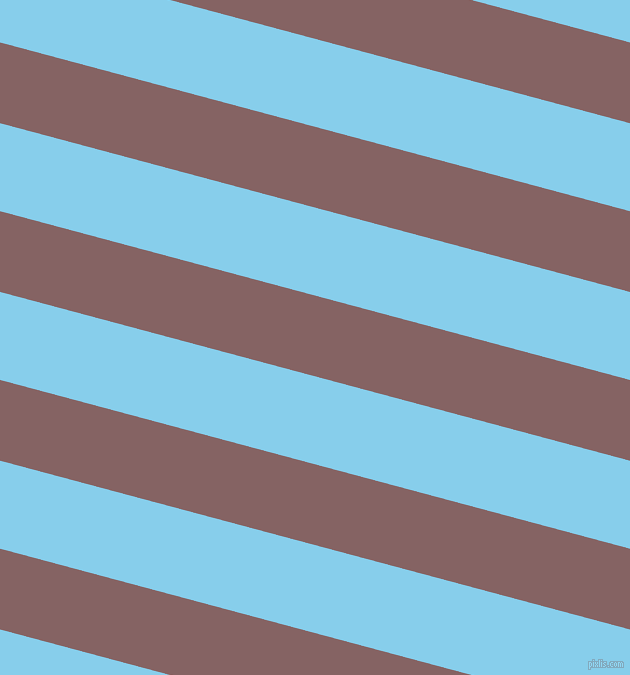 165 degree angle lines stripes, 78 pixel line width, 85 pixel line spacing, Light Wood and Sky Blue angled lines and stripes seamless tileable
