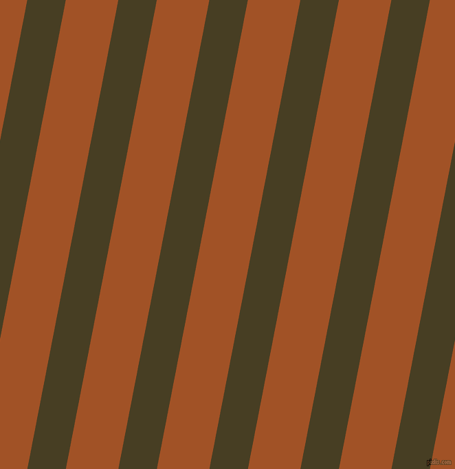 79 degree angle lines stripes, 55 pixel line width, 75 pixel line spacing, Madras and Rich Gold angled lines and stripes seamless tileable