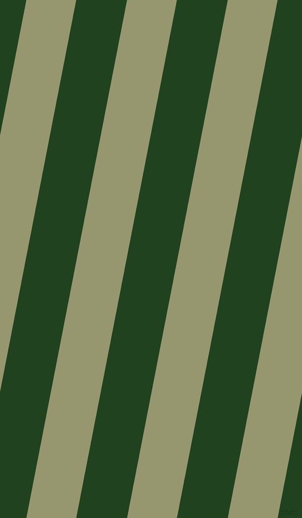 79 degree angle lines stripes, 99 pixel line width, 101 pixel line spacing, Malachite Green and Myrtle angled lines and stripes seamless tileable
