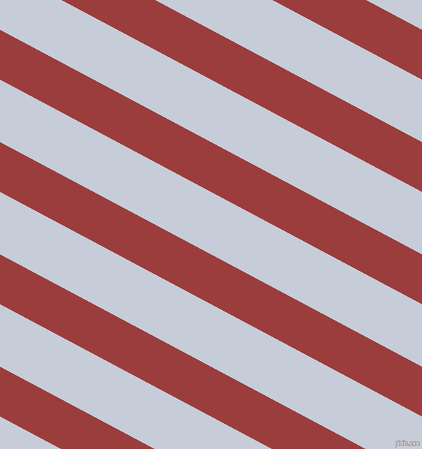 152 degree angle lines stripes, 63 pixel line width, 79 pixel line spacing, Mexican Red and Link Water angled lines and stripes seamless tileable