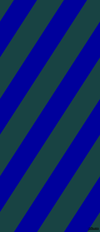 57 degree angle lines stripes, 64 pixel line width, 74 pixel line spacing, New Midnight Blue and Tiber angled lines and stripes seamless tileable