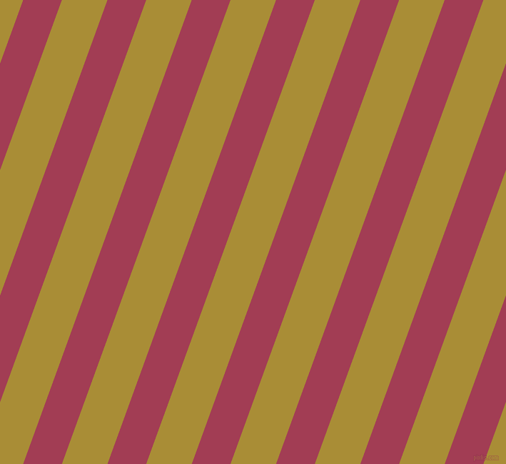 70 degree angle lines stripes, 51 pixel line width, 60 pixel line spacing, Night Shadz and Reef Gold angled lines and stripes seamless tileable