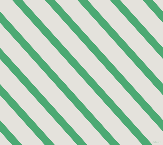 132 degree angle lines stripes, 31 pixel line width, 69 pixel line spacing, Ocean Green and Wan White angled lines and stripes seamless tileable