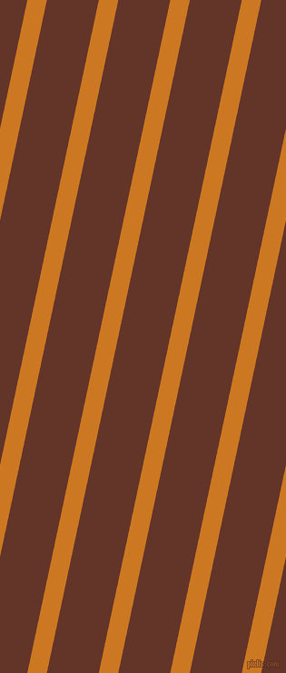 78 degree angle lines stripes, 21 pixel line width, 56 pixel line spacing, Ochre and Hairy Heath angled lines and stripes seamless tileable
