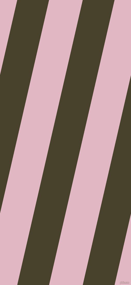 77 degree angle lines stripes, 120 pixel line width, 127 pixel line spacing, Onion and Melanie angled lines and stripes seamless tileable