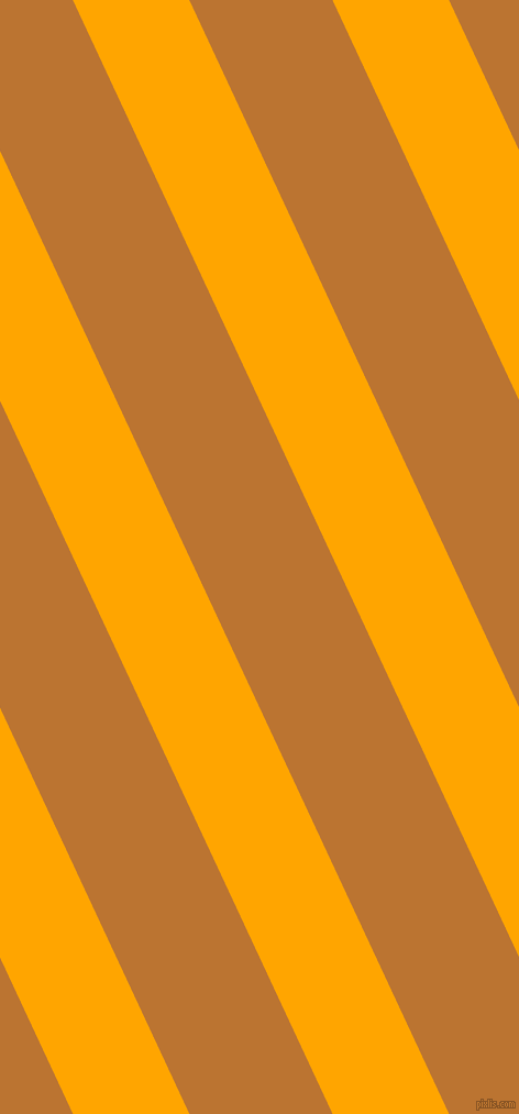 115 degree angle lines stripes, 96 pixel line width, 118 pixel line spacing, Orange and Meteor angled lines and stripes seamless tileable