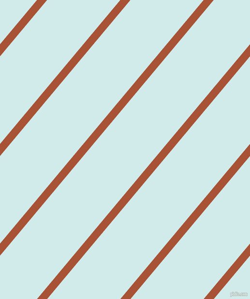 50 degree angle lines stripes, 16 pixel line width, 116 pixel line spacing, Orange Roughy and Oyster Bay angled lines and stripes seamless tileable