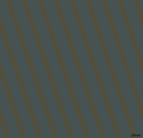 109 degree angle lines stripes, 17 pixel line width, 43 pixel line spacing, Panda and Dark Slate angled lines and stripes seamless tileable