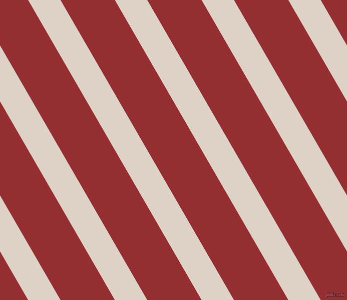 120 degree angle lines stripes, 56 pixel line width, 94 pixel line spacing, Pearl Bush and Guardsman Red angled lines and stripes seamless tileable