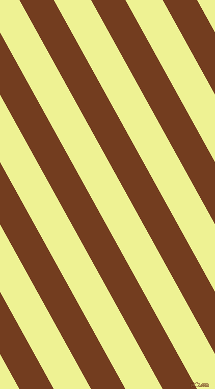 119 degree angle lines stripes, 59 pixel line width, 64 pixel line spacing, Peru Tan and Jonquil angled lines and stripes seamless tileable