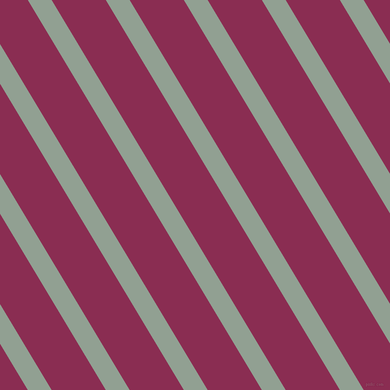 121 degree angle lines stripes, 40 pixel line width, 91 pixel line spacing, Pewter and Rose Bud Cherry angled lines and stripes seamless tileable