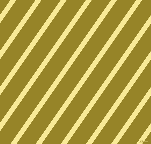 55 degree angle lines stripes, 19 pixel line width, 61 pixel line spacing, Picasso and Lemon Ginger angled lines and stripes seamless tileable