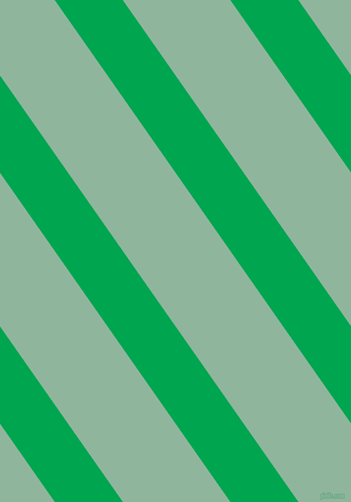 125 degree angle lines stripes, 81 pixel line width, 128 pixel line spacing, Pigment Green and Summer Green angled lines and stripes seamless tileable