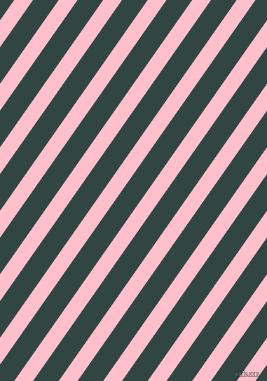 55 degree angle lines stripes, 22 pixel line width, 30 pixel line spacing, Pink and Firefly angled lines and stripes seamless tileable