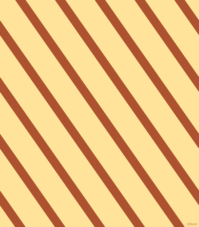 125 degree angle lines stripes, 30 pixel line width, 84 pixel line spacing, Red Stage and Cream Brulee angled lines and stripes seamless tileable