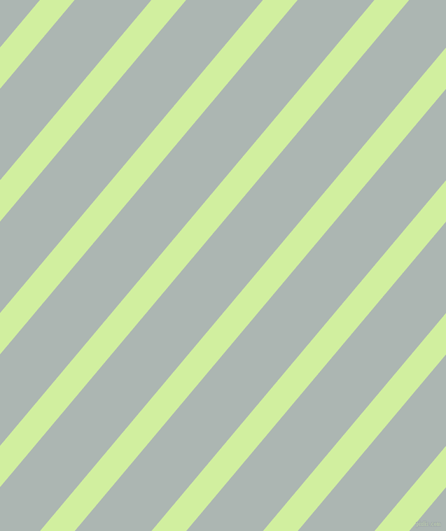 50 degree angle lines stripes, 38 pixel line width, 84 pixel line spacing, Reef and Periglacial Blue angled lines and stripes seamless tileable