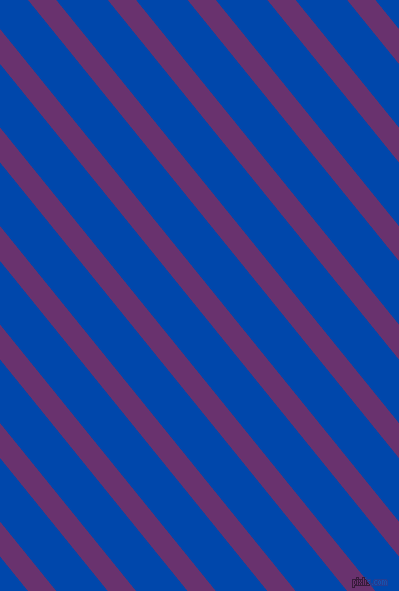 129 degree angle lines stripes, 22 pixel line width, 40 pixel line spacing, Seance and Cobalt angled lines and stripes seamless tileable